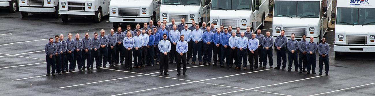 SITEX-Corp Company Photo