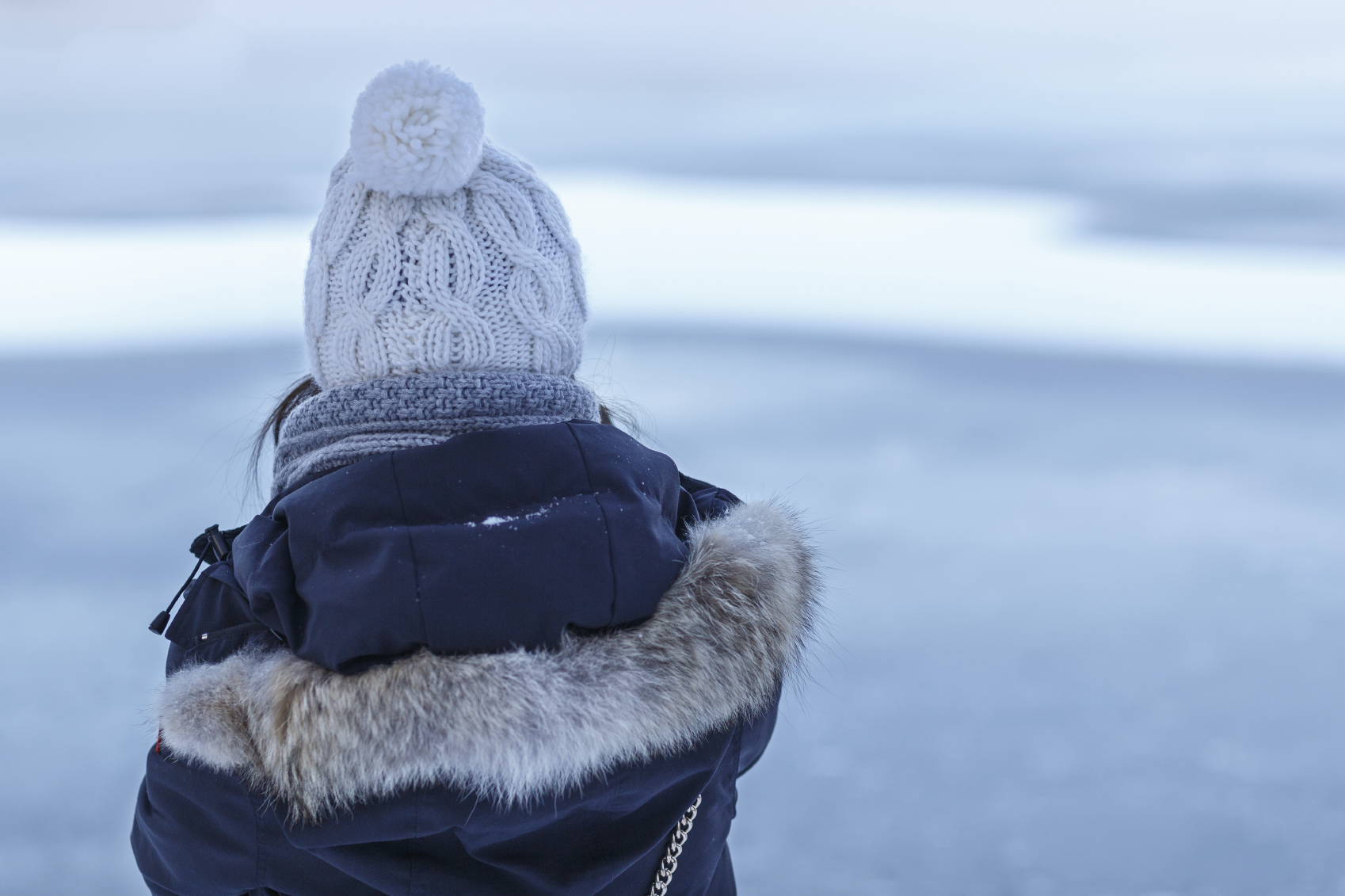 Layering and protection for cold weather