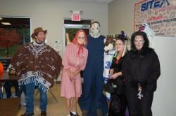 2013 Halloween Costume Contest