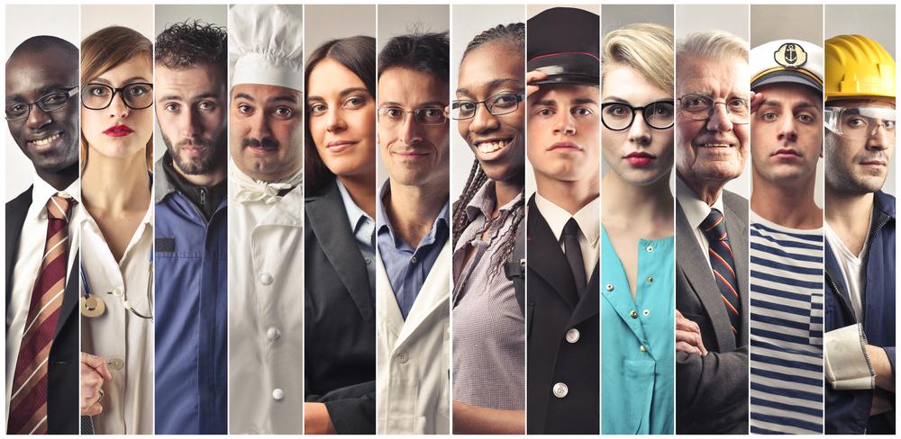 choosing work uniforms