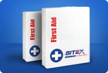 sitex first aid